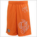 SPALDING Looney Tunes Short オレンジ