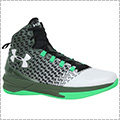 UNDER ARMOUR Clutchfit Drive 3 ダークグリーン/黒/グリーン