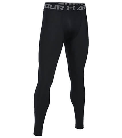 UNDER ARMOUR Heatgear Armour 2.0 Leggings 黒