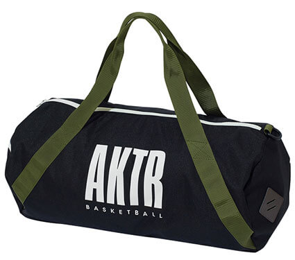 AKTR Duffle Bag 黒