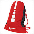 NIKE Hoops Elite Gym Sack 赤