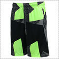 NIKE Carbon Copy Shorts グリーン