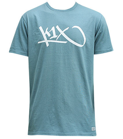 K1X Washed Vintage Tag Tee シタデル