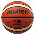 molten Official Ball GL7X 12面パネル/7号球