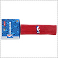 NBA Logoman Headbands 赤