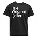 Ballist The Original Baller Tee 黒