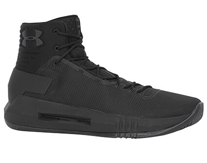 UNDER ARMOUR Drive 4 黒/黒