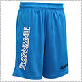 AND1 Graphic Born 2 Ball Short ブルー