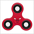 NBA Team Hand Spinner シカゴ・ブルズ