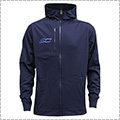 UNDER ARMOUR SC30 Performance Warm Up Jacket 紺/黒