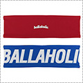 Ballaholic Reversible Headband 赤/青