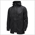 UNDER ARMOUR Courtside Fishtail Jacket 黒