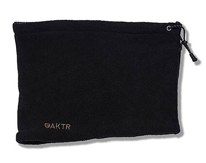 AKTR Fleece Neck Warmer 黒