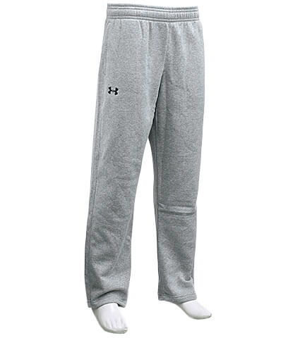 UNDER ARMOUR Team Unrivaled Pant トゥルーグレーヘザー