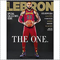 【雑誌】SLAM Presents LEBRON