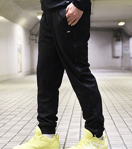 K1X Core Panel Sweatpants 黒