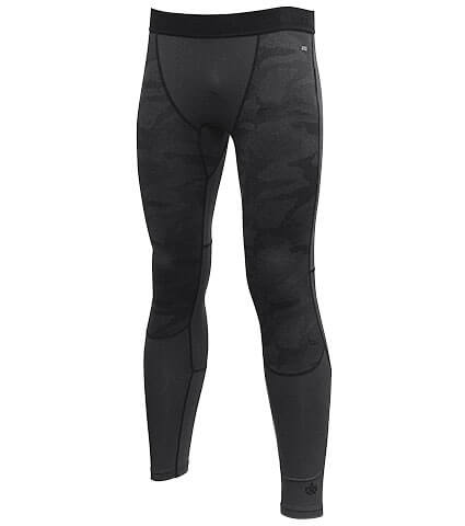 K1X Core Compression Tights 黒