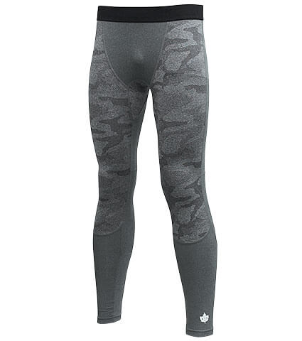 K1X Core Compression Tights グレー