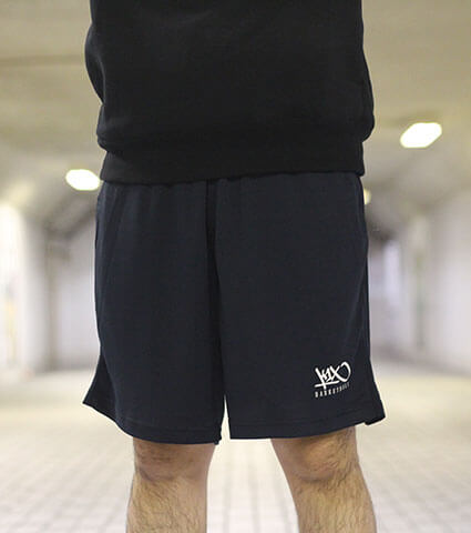 K1X Core New Micromesh Shorts 紺