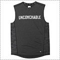 K1X Core Uncoachable Sleeveless 黒
