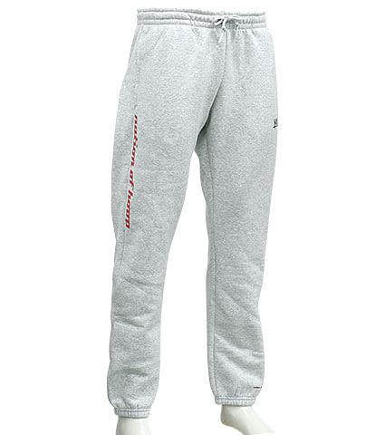K1X Atomatic Sweatpants ライトグレー