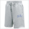 Ballaholic BLHLC Sweat Zip Shorts グレー