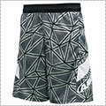 AND1 Chaos Short 黒