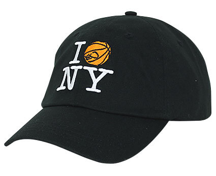 K1X I Ball NY Sports Cap 黒