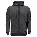 UNDER ARMOUR Pursuit Full Zip Hoody 黒