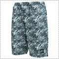 AKTR Chemical Shorts ブラック