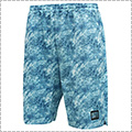 AKTR Chemical Shorts ブルー