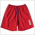 Ballaholic BLHLC Reflector Line Zip Shorts 赤