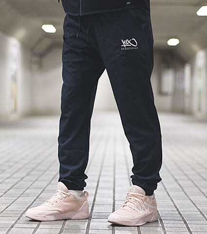 K1X Core Stadium Pants 紺