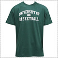 K1X University of Basketball Tee グリーン