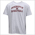K1X University of Basketball Tee グレー