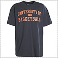 K1X University of Basketball Tee 紺