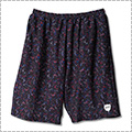 AKTR Splash18 Shorts 黒