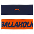 Ballaholic Reversible Headband 紺/オレンジ