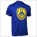 UNDER ARMOUR Tech Basketball Icon Tee ロイヤル