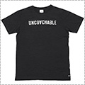 K1X Core Uncoachable Tee 黒