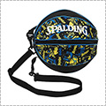 SPALDING Ball Bag バッドマン