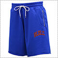 Ballaholic BLHLC Sweat Zip Shorts ブルー