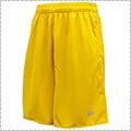 Ballaholic Basic Zip Shorts マスタード