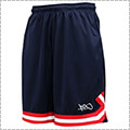 K1X Atomatic Double X Shorts ネイビー