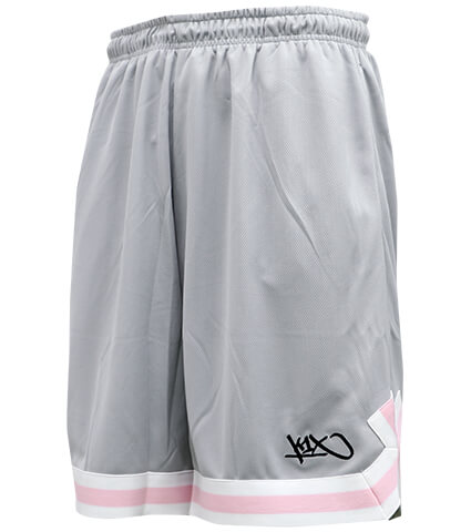 K1X Atomatic Double X Shorts ストーン