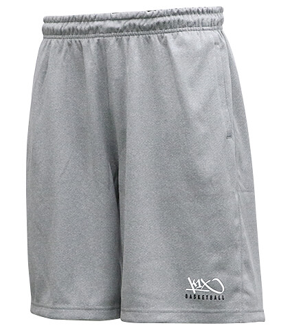 K1X Core All Day Shorts ライトグレーヘザー