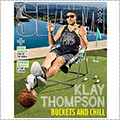 【雑誌】SLAM Magazine 2018年5-6月号 Klay Thompson