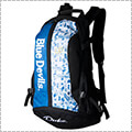 SPALDING Cager Bag DUKE Graffiti