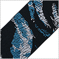 "AKTR Sports Towel ""Raincamo18"" D-BLUE"