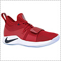 NIKE PG 2.5 EP ジムレッド